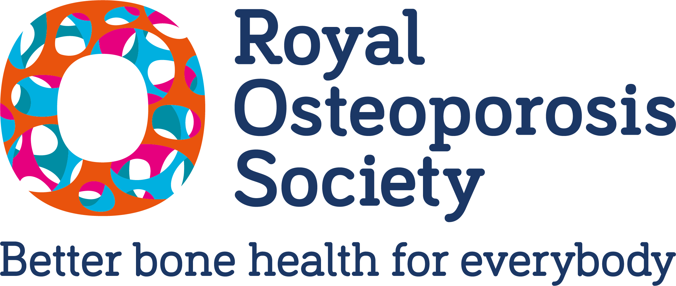 The Royal Osteoporosis Society | The Able Label