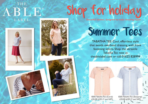 Shop The Summer Look