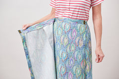 Tilly Wrap Skirt