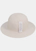 Filipa Foldable Sun Hat - Cream
