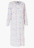Cosy Velcro Nightdress Bundle - Pastel Plum