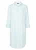 Juliet Woven Nightshirt - Mint: VAT Exempt