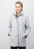 Marilyn Wool Mix Coat - Neutral: VAT Exempt