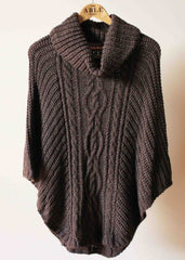 Blanche Knit | Mocha | The Able Label