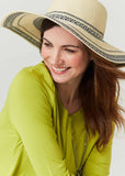 Serena Sun Hat - Natural