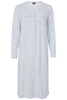 Jo Jersey Nightdress - Seaspray