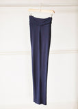 Frank Straight Leg Trousers (Regular Leg)