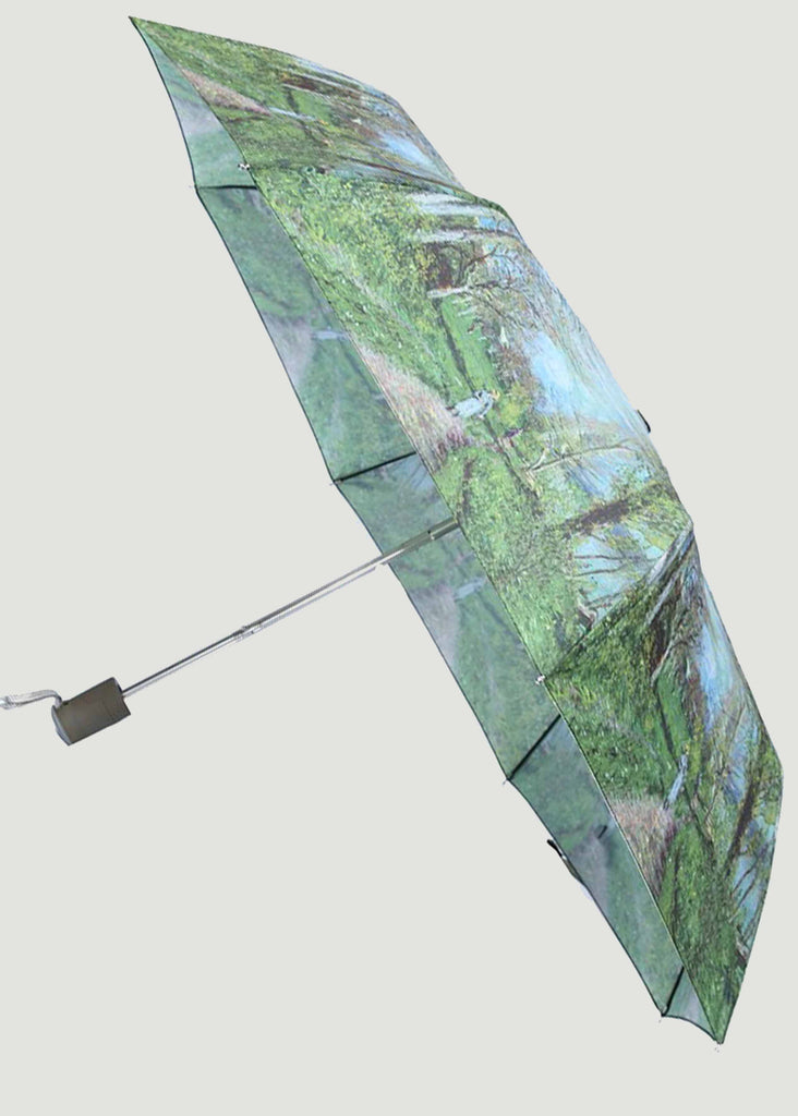 Foldable Umbrella - Panoramic Print