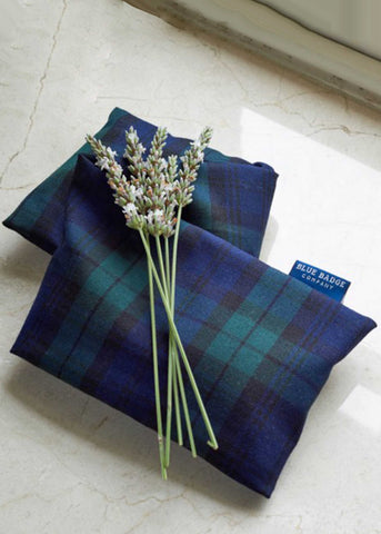 Wheat Warmer by Blue Badge Company - Tartan