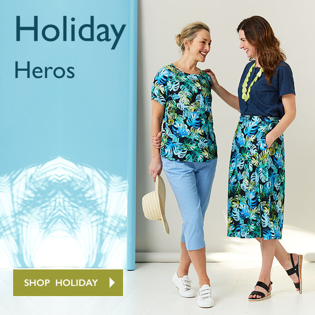 Holiday Shop | The Able Label