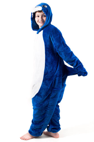 Children's Shark Onesie