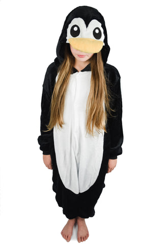 Penguin Onesie Kids Adults (Unisex)