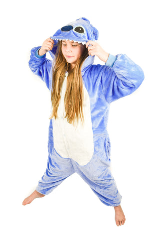 Stitch Onesie Children