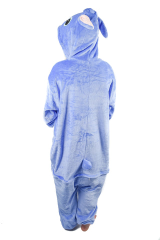 Stitch Onesie Adult