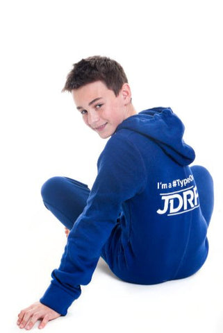 Kids JDRF Type Onesie