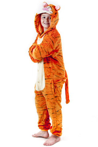 Children's Tigger Onesie