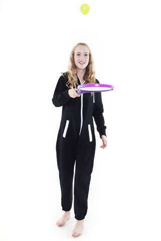 Children's Black Onesie (Unisex)