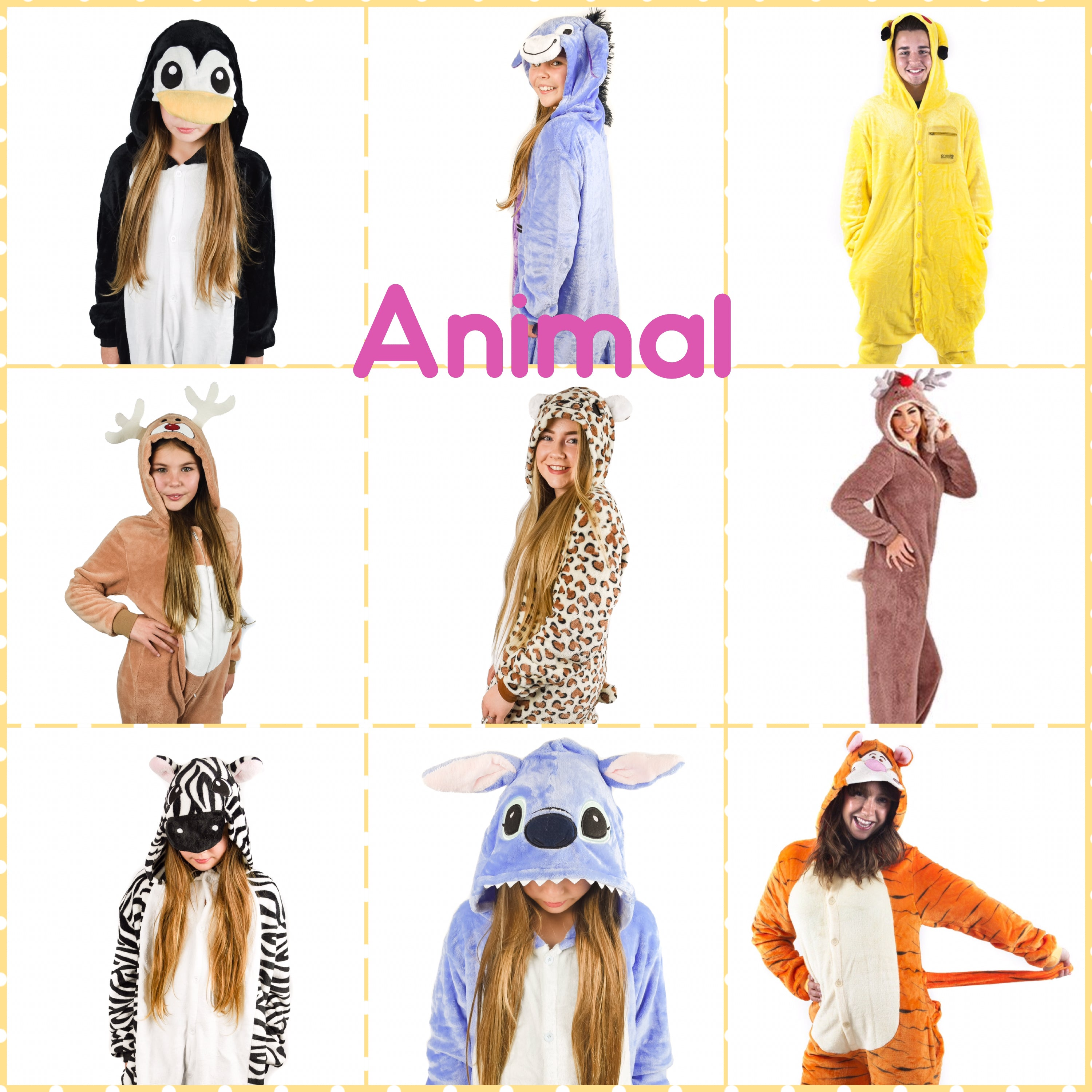 Shop Animals