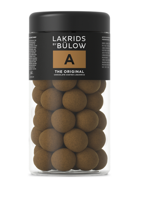 Lakris By Bulow A Original 295 g