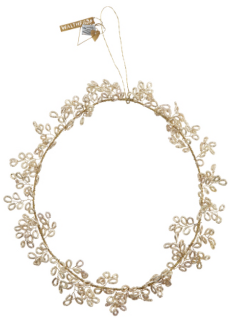 Walther & Co. Stunning Wreath 70%