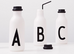 Design Letters water bottle