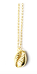 Santai Shell mini necklace 50%