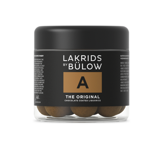 Lakris By Bulow A the original 125 g