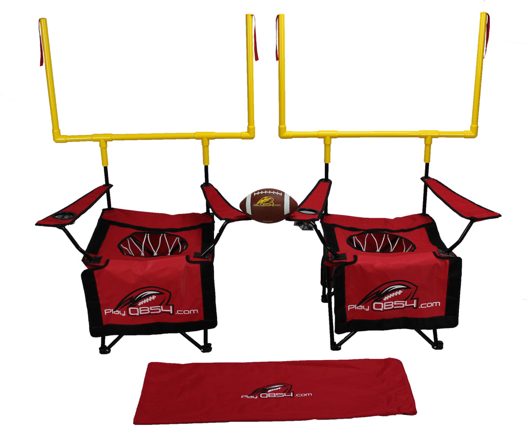 Limited Edition QB54 Red Game Set