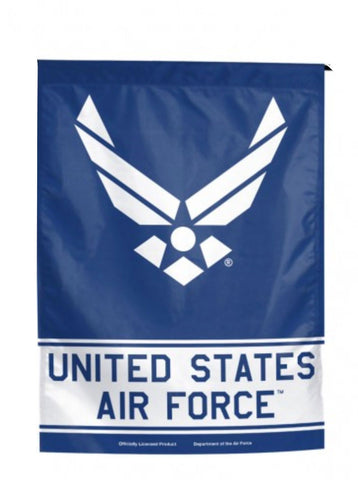 US Air Force Fan Flag - 1 Flag