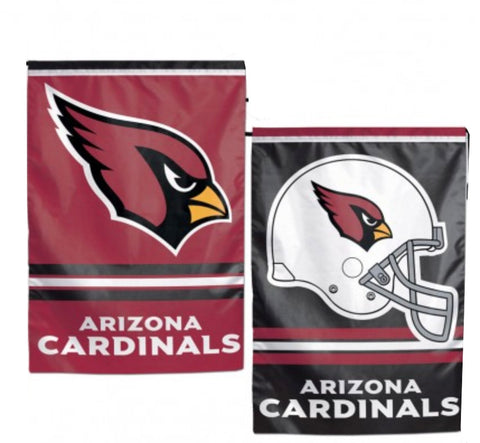 Arizona Cardinals Fan Flag - 1 flag