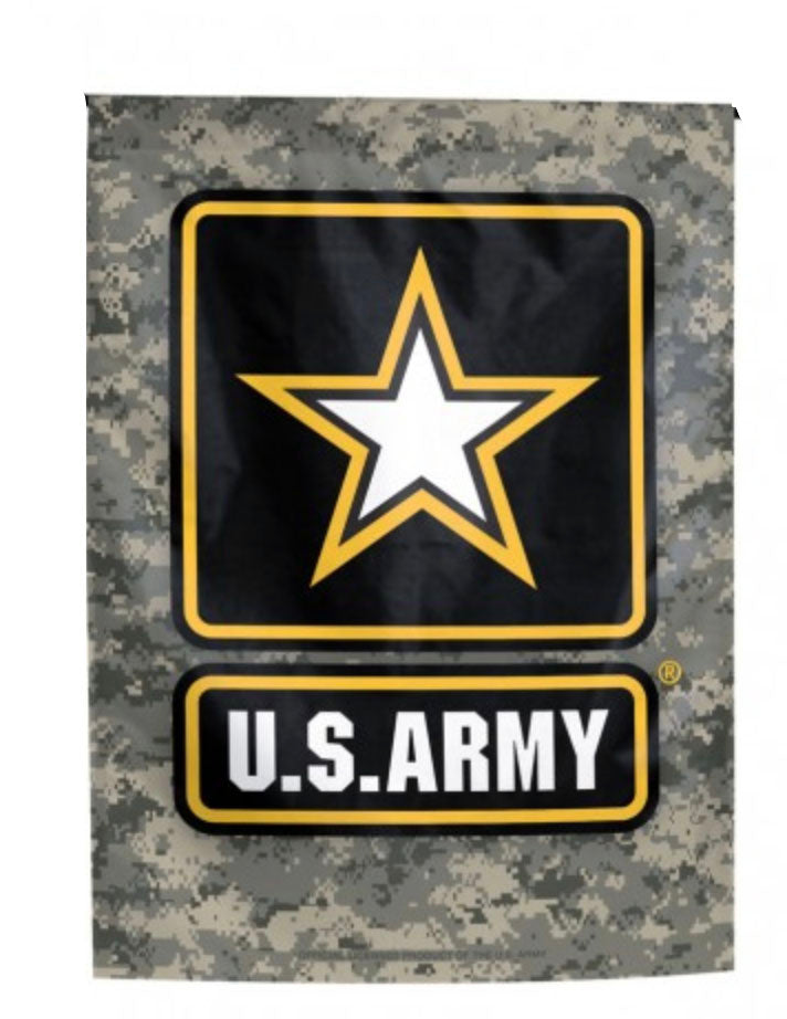 US Army Fan flag - 1 flag