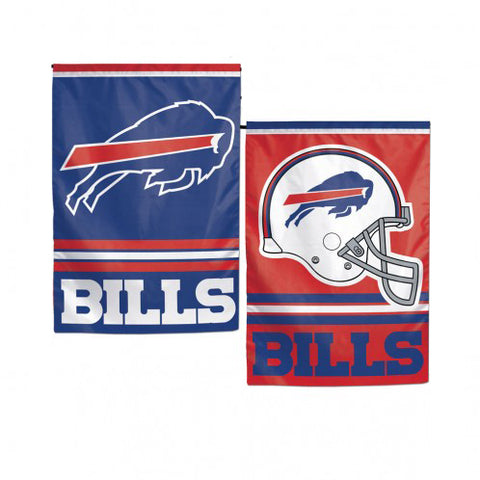Buffalo Bills Fan Flag - Single Flag