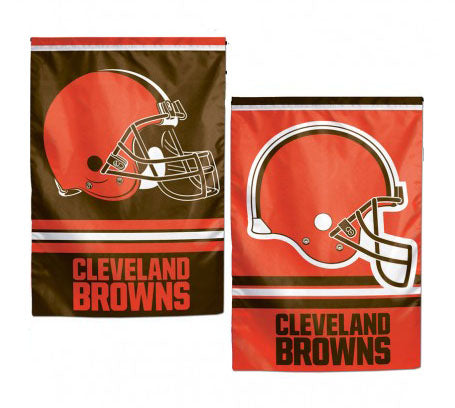Cleveland Browns Fan Flag - 1 flag