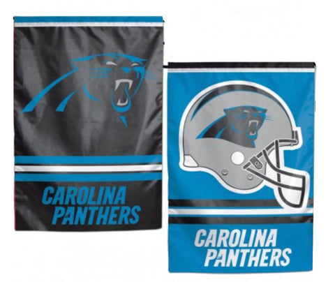 Carolina Panthers Fan Flag - 1 flag