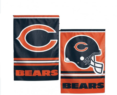 Chicago Bears Fan Flag - 1 Flag