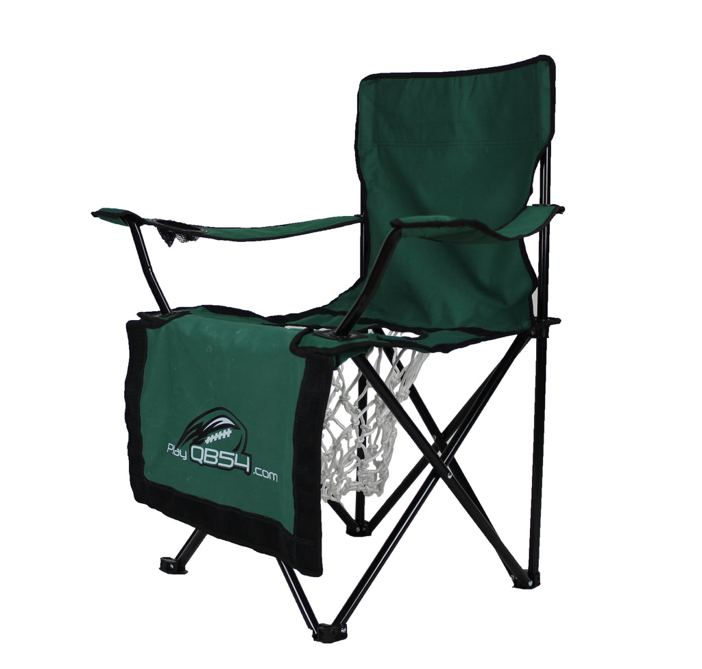 QB54 - Green Game Set