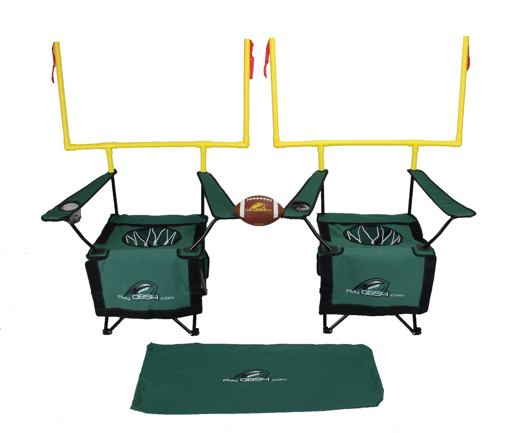 Limited Edition QB54 Green Game Set