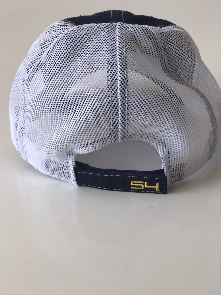QB54 Trucker Hat