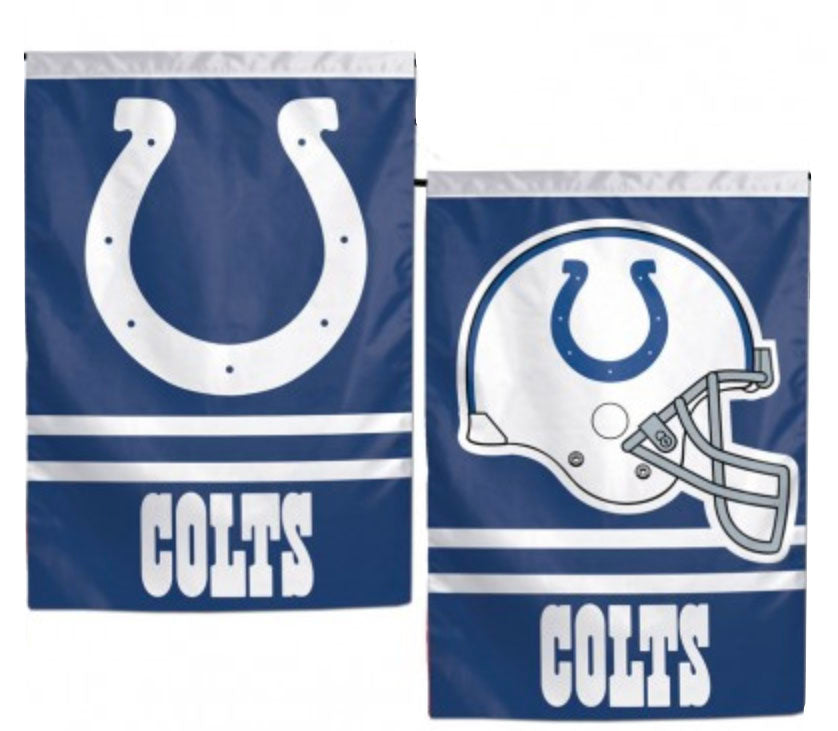Indianapolis Colts Fan Flag - 1 Flag
