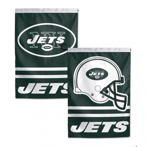 New York Jets Fan Flag - 1 Flag