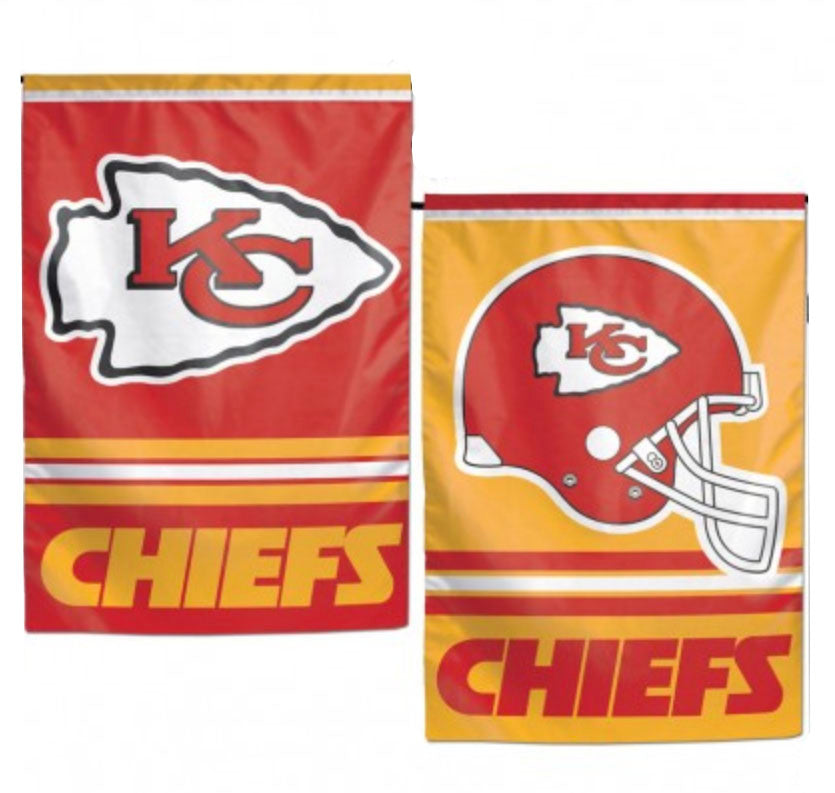 Kansas City Chiefs  Fan Flag - 1 Flag