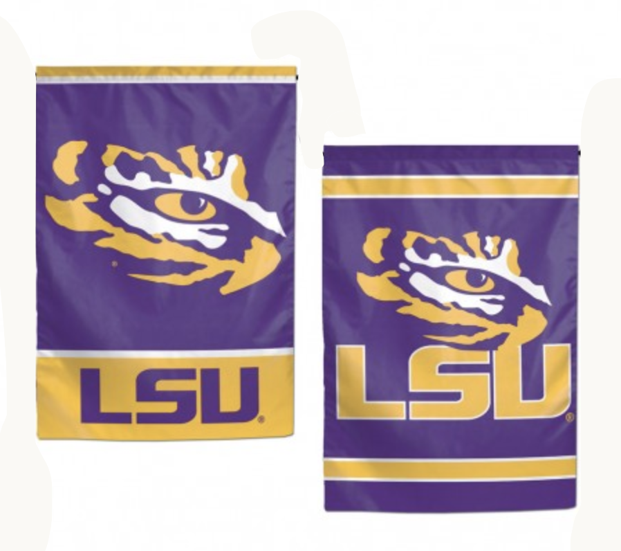 Louisiana State University - 1 Flag