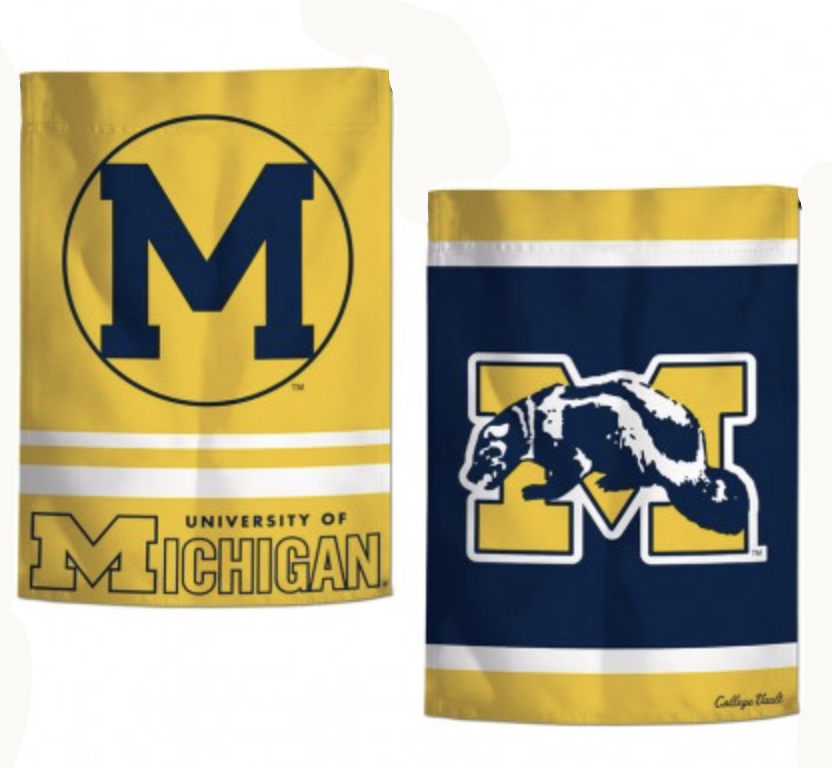 University of Michigan - 1 Flag