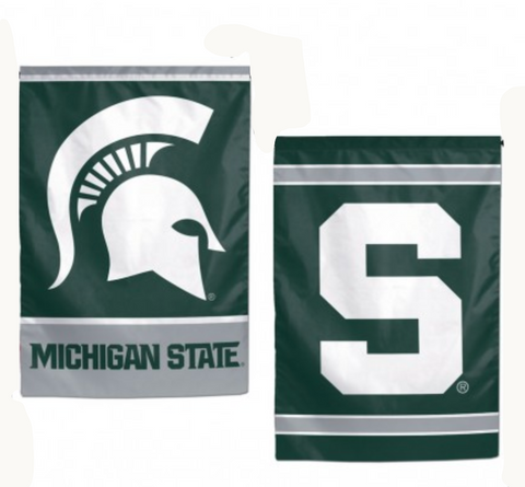 Michigan State University - 1 flag