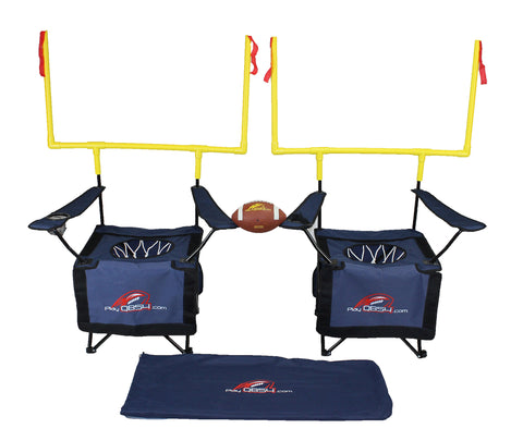QB 54 Navy Blue Game Set