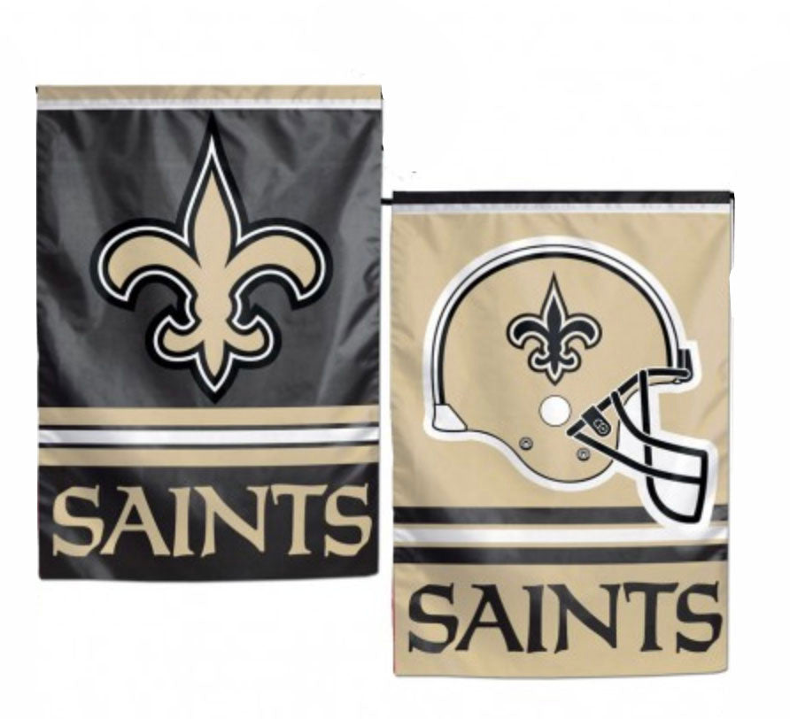 New Orleans Saints Fan Flag - 1 flag