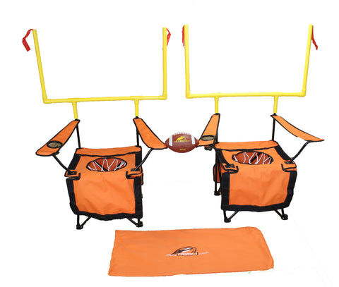 QB54 Orange Game Set