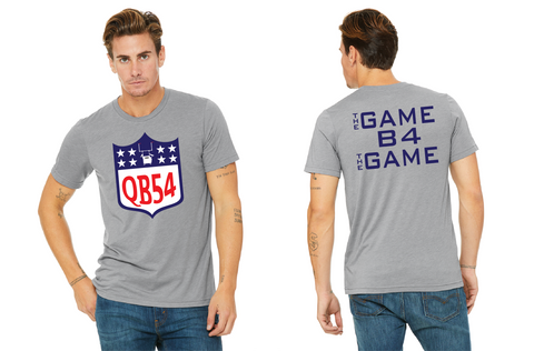 QB54 Shield T Shirt
