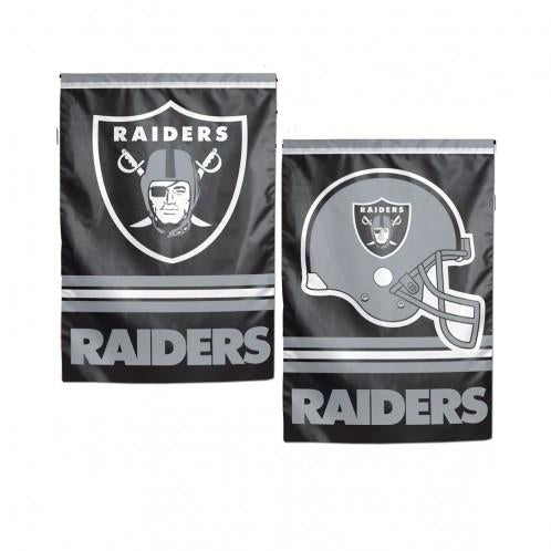 Oakland Raiders Fan Flag - 1 Flag