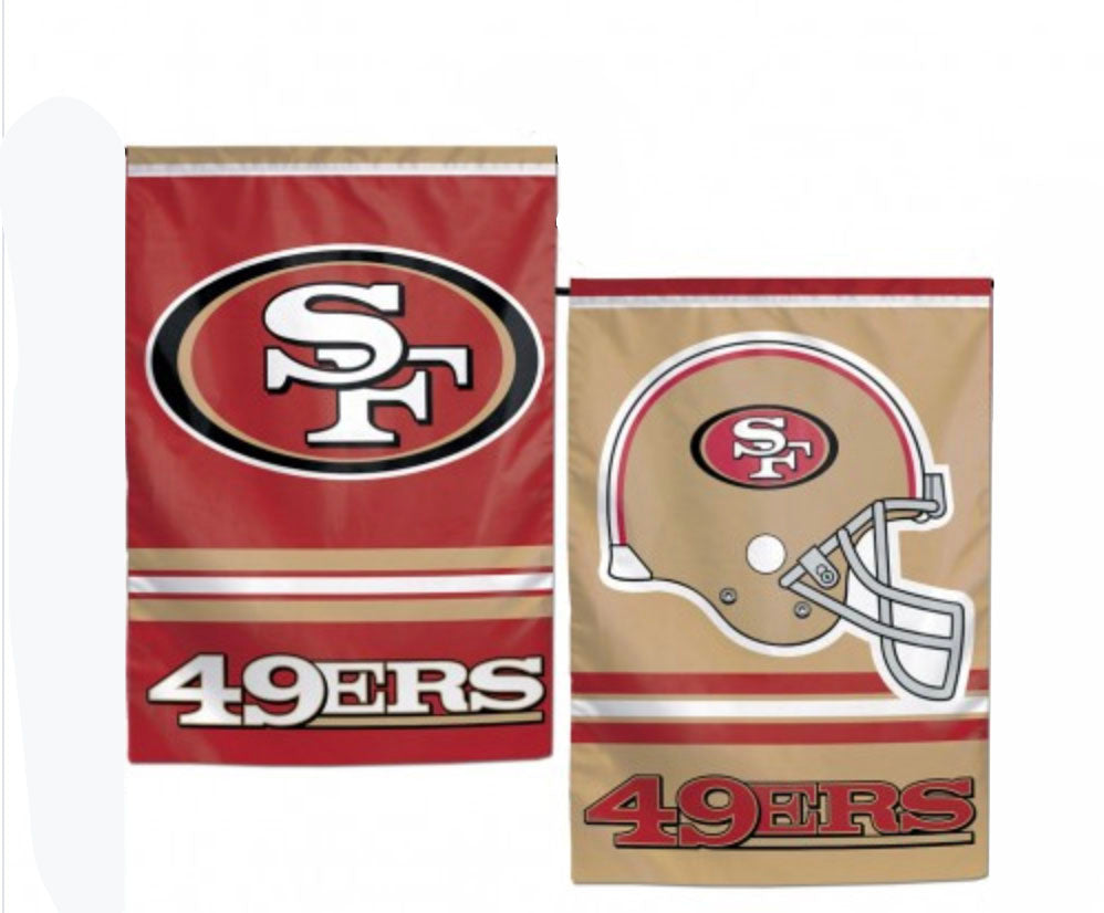 San Francisco 49ers Fan Flag - 1 Flag